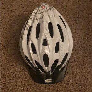 Helmet for bike